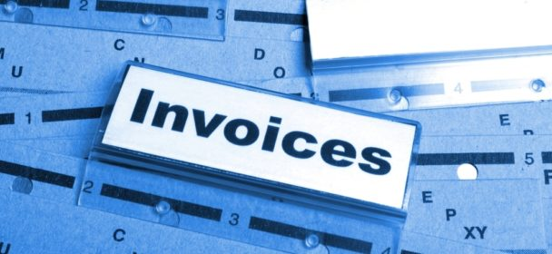 Collecting debts from your customers is often a hassle.